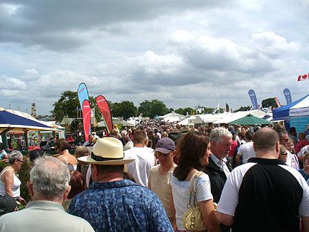 Kent Show 2007
