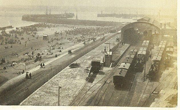1864 Sands Station