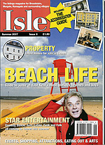 Isle Summer issue