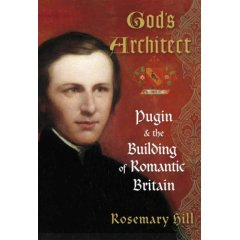 God's Architect - Pugin