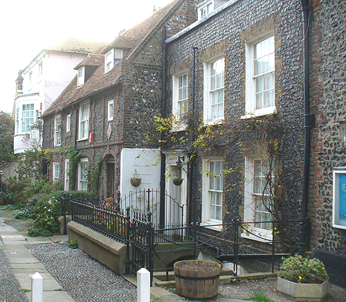 Raglan Place, Broadstairs