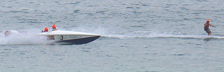 ramsgate powerboat weekend